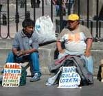 Desempleo continuará aumentando en el mundo: ya hay 202 millones sin trabajo