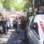 """Fenapes prepara """"boicot total"""" al plan Promejora en el interior"""