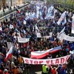 En menos de 48 horas un segundo gobierno europeo cae presionado por la crisis