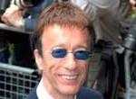 Robin Gibb de los Bee Gees hospitalizado