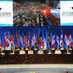 Sin consenso sobre bloqueo de EEUU a Cuba, soberanía argentina en las Malvinas y despenalización de las drogas