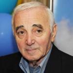 Nueva gira de Charles Aznavour en EEUU