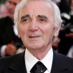 Aznavour canceló 3 conciertos en N. York