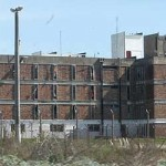 Motín con incendio en el Comcar dejó siete reclusos y cuatro policías heridos