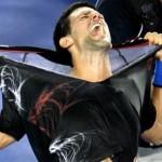 Djokovic y Nadal juegan Montecarlo con la cabeza en Roland Garros