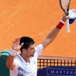 Djokovic venció a Seppi y pasó a octavos de Montecarlo sin transpirar