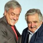 """Mujica debatirá con Piñera sobre """"Infraestructura inteligente y desarrollo sostenible"""" ante Obama y 700 empresarios"""