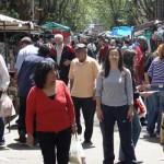 Ingreso medio de los hogares alcanzó los $34.139, con $40.517 en Montevideo y  $29.248 en el Interior