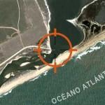 """Informe MTOP: """"La localización proyectada del puente resulta adecuada"""""""