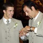 Justicia aprobó primer matrimonio civil de dos hombres en Rio de Janeiro