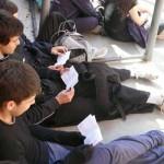 """Mayoría de profesores pone freno al """"otoño caliente"""" que amenazaba a los estudiantes de liceos públicos"""
