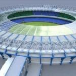 FIFA visita Brasil para evaluación técnica de estadios de la Confederaciones