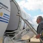 Mujica adelanta sorpresiva gira por Caracas y Brasilia previa a la Cumbre