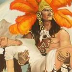 """De amor y de guerra: las fascinantes leyendas de la """"Montaña que humea"""", que tiene en alerta a medio México"""