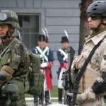 Chaco argentino: Comando Sur instala base militar de 'Ayuda Humanitaria'