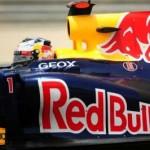 Vettel (Red Bull) se lleva el Gran Premio de Fórmula 1 de Bahréin
