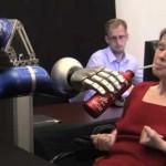 Logran que paralíticos controlen robots únicamente con el pensamiento