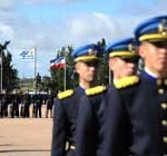 Escuela de Policía: matriculan el doble de alumnos y optimizan nivel de formación