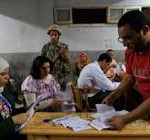 Egipto: segunda vuelta electoral pero no entre los que eran favoritos
