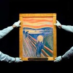 Récord mundial absoluto: pagaron US$ 120 millones por la obra de arte más cara jamás rematada