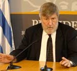Mujica y Almagro no le aceptan la renuncia al embajador Baraibar