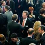 Consultora Deloitte: desciende desaprobación empresarial al gobierno