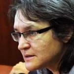 La ministra Muslera rechaza acusaciones por inasistencia al Parlamento