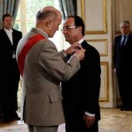 Asumió François Hollande