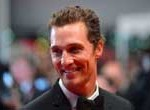 Cine 2013: Matthew McConaughey será JFK