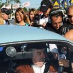 """Mujica, primer Presidente en ejercicio que """"corre"""" en El Pinar"""