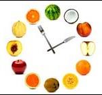 """Estudio revela que es tan importante """"cuándo"""", como """"cuánto"""" comemos"""