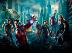 """The Avengers"": Nº1 en EEUU y Canadá"