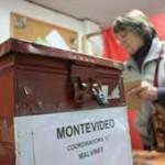 Comienza el recuento de votos y la evaluación de las elecciones internas del FA