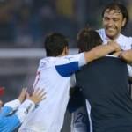 Nacional va derechito a pelear el uruguayo y el Clausura