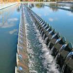 Licitan nueva toma y mejoras para servicio de agua corriente de Montevideo