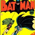 US$ 850 mil por primer número de Batman
