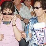 """""""Tocando la luz"""": el cineclub para ciegos se extenderá a toda Cuba"""