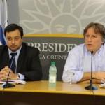 Lorenzo prevé aumento de déficit fiscal a 1,7% del PIB uruguayo en 2012