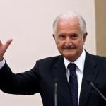 Fallece Carlos Fuentes, escritor y mexicano universal