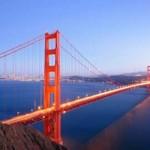 San Francisco celebra el 75 aniversario del monumento más famoso de la ciudad, el puente Golden Gate