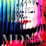 Madonna llegó a Israel para su gira mundial