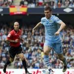 Manchester City afronta la última jornada como gran favorito al título