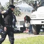 Confederación Uruguaya de Policías analiza una huelga a nivel nacional