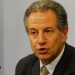 """Roberto Conde: Uruguay recibe con """"ilusión"""" triunfo del socialista Hollande"""