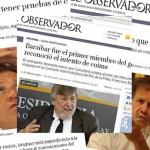"""Ahora resulta que la coima por el dragado la denunció Uruguay """"hace unos años"""""""