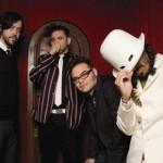 Café Tacuba graba álbum: fans participan