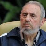 """Fidel Castro se asombra del """"asesino en jefe y ciber-guerrero Obama"""" (The New York Times) y divisa futura hegemonía China"""