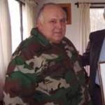 Homicidio político: Justicia procesaría a militar encargado de investigar sobre los desaparecidos