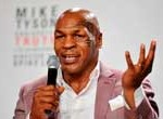 Mike Tyson: del ring a Broadway