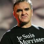 """Morrissey se retira de la música por """"viejo"""""""